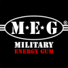 MEG - Military Energy Gum