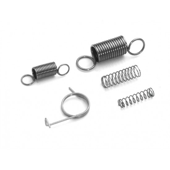 G&G Gearbox Spring Set for Ver. II/III