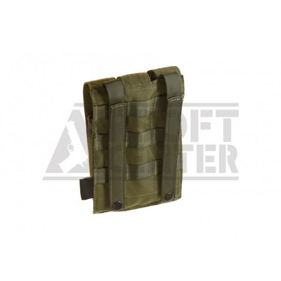 Templar's Gear Bandolier 12x40mm Coyote Brown