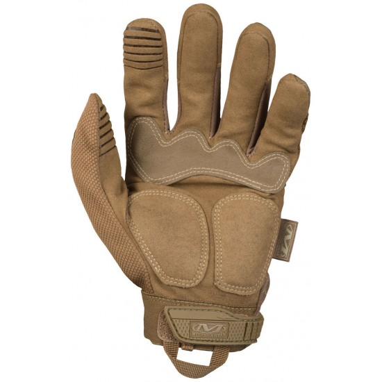 Mechanix M-Pact Gloves XL - Coyote