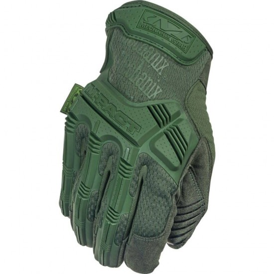 Mechanix M-Pact Gloves Medium - OD
