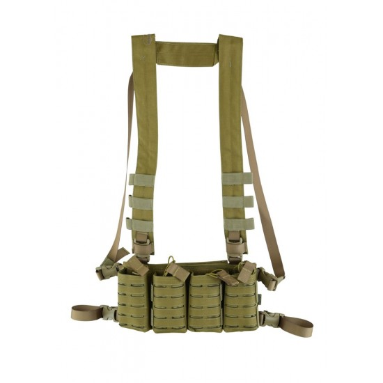 Shadow Elite Apache Chest Rig Ranger Green