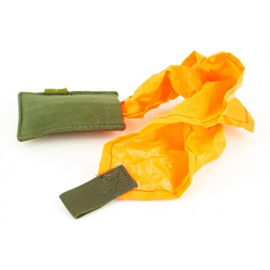 Shadow Strategic  Kill Rag Orange Pouch with Molle Black
