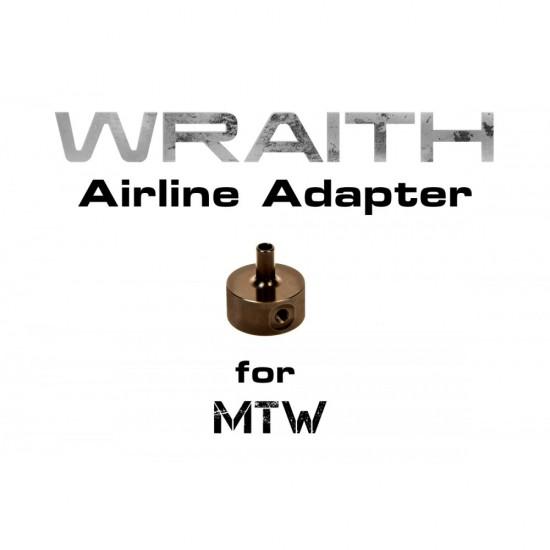 Wolverine WRAITH Hard Point Airline Adapter for MTW versions