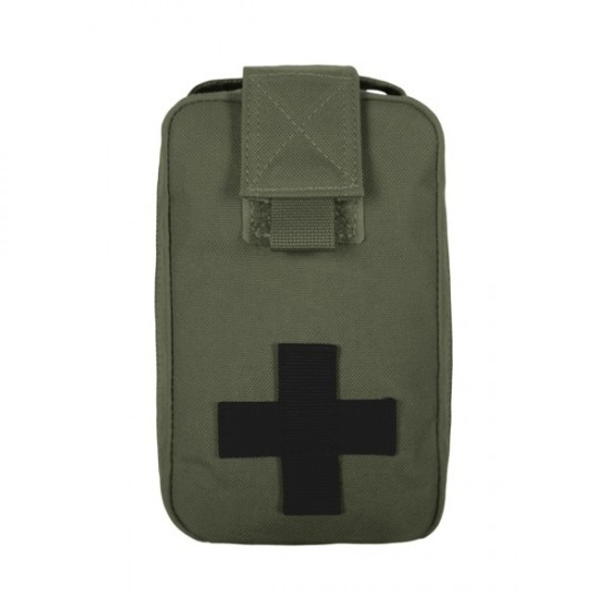 Warrior Assault Systems Personal Medic Rip Off Pouch OD